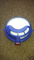 Dyson Vacuum Cleaner Genuine Dc25 Hepa Post Exhaust Motor Filter White In Ball