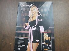 Dreamgirl 2005/2006 Costume Collection 20pg Lingerie Catalog 072115amp2