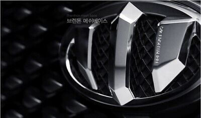 Kia Parts Outlet >> 2G Brenthon 3D Emblem Badge Grille Trunk Steering Wheel For 2020+ Kia Telluride   eBay
