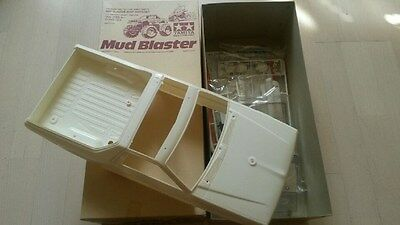 Tamiya Mud Blaster Body Parts Set (58077)