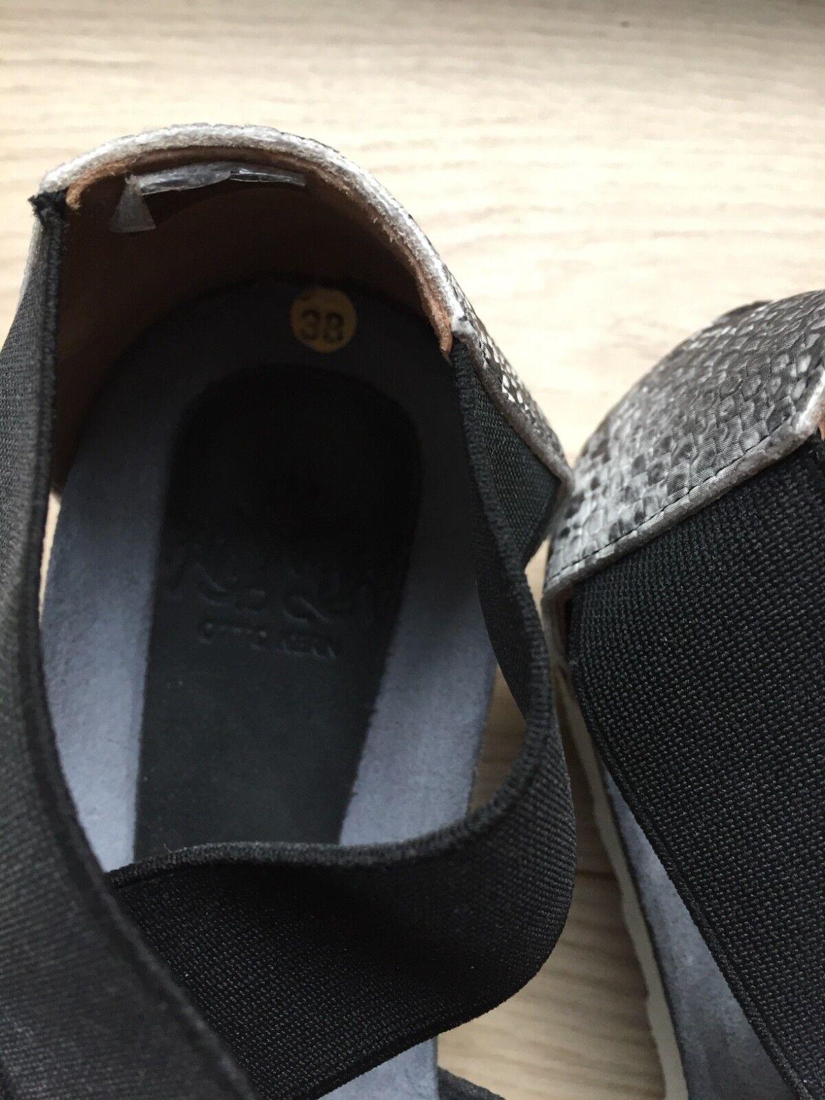 39 Gr. Stiefelies Stiefel Ankle Damen Stiefelette KERN OTTO