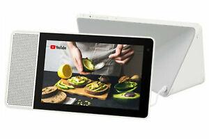 Lenovo-8-034-Smart-Display-Google-Assistant-White-Grey-ZA3R0011CA-SD-8501F