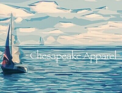 chesapeake apparel