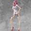 Anime One Piece Vinsmoke Reiju PVC Action Figure Collect Figurine Toy Gift 23CM