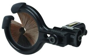 NEW-Trophy-Ridge-Whisker-Biscuit-Kill-Shot-Arrow-Rest-Medium-Brown-AWB500M