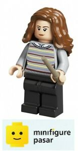 hp234-Lego-Harry-Potter-75967-Hermione-Granger-Minifigure-with-Wand-New