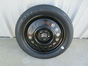 13-14-15-16-Ford-Escape-Spare-Tire-T155-70-R17-OEM-K9