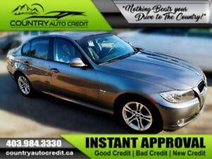 2011 BMW 3 Series 328i xDrive AWD Classic Edition| Everyone Appr