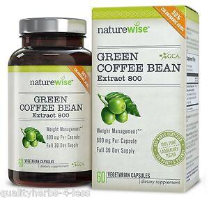 effektiv diett Greencoffee bønner
