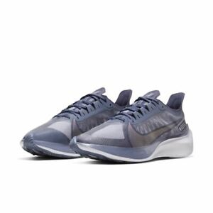 Da-Donna-Nike-Zoom-Gravity-UK-5-5-US-8-EUR-39-VIOLA-BIANCO-BQ3203-500