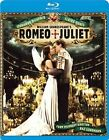 ROMEO & Juliet 0024543642190 With John Leguizamo Blu-ray Region a
