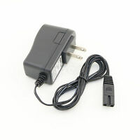 Ac Adapter Cord Charger For Wahl Smart Shave 7061, 7061-100, 7061-500, 7061-900