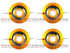 4pcs Diaphragm Horn for JBL 075, 076, 077, 2402, 2402H, 2404, 2404H, 2405, 2405H