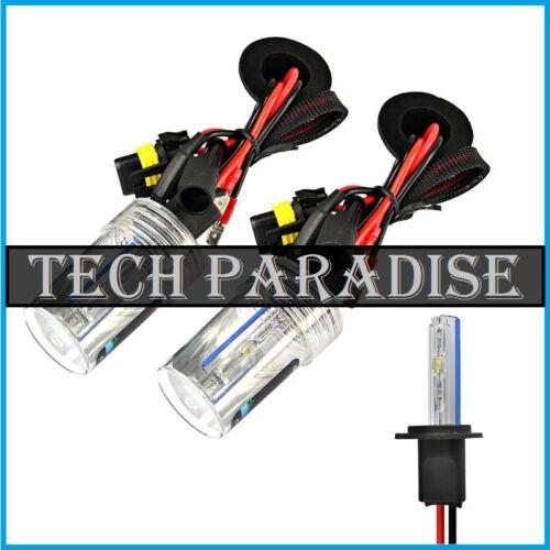 1x ampoule HID Xenon H8 H9 H11 35W 8000K OEM 12V DC homologué auto moto