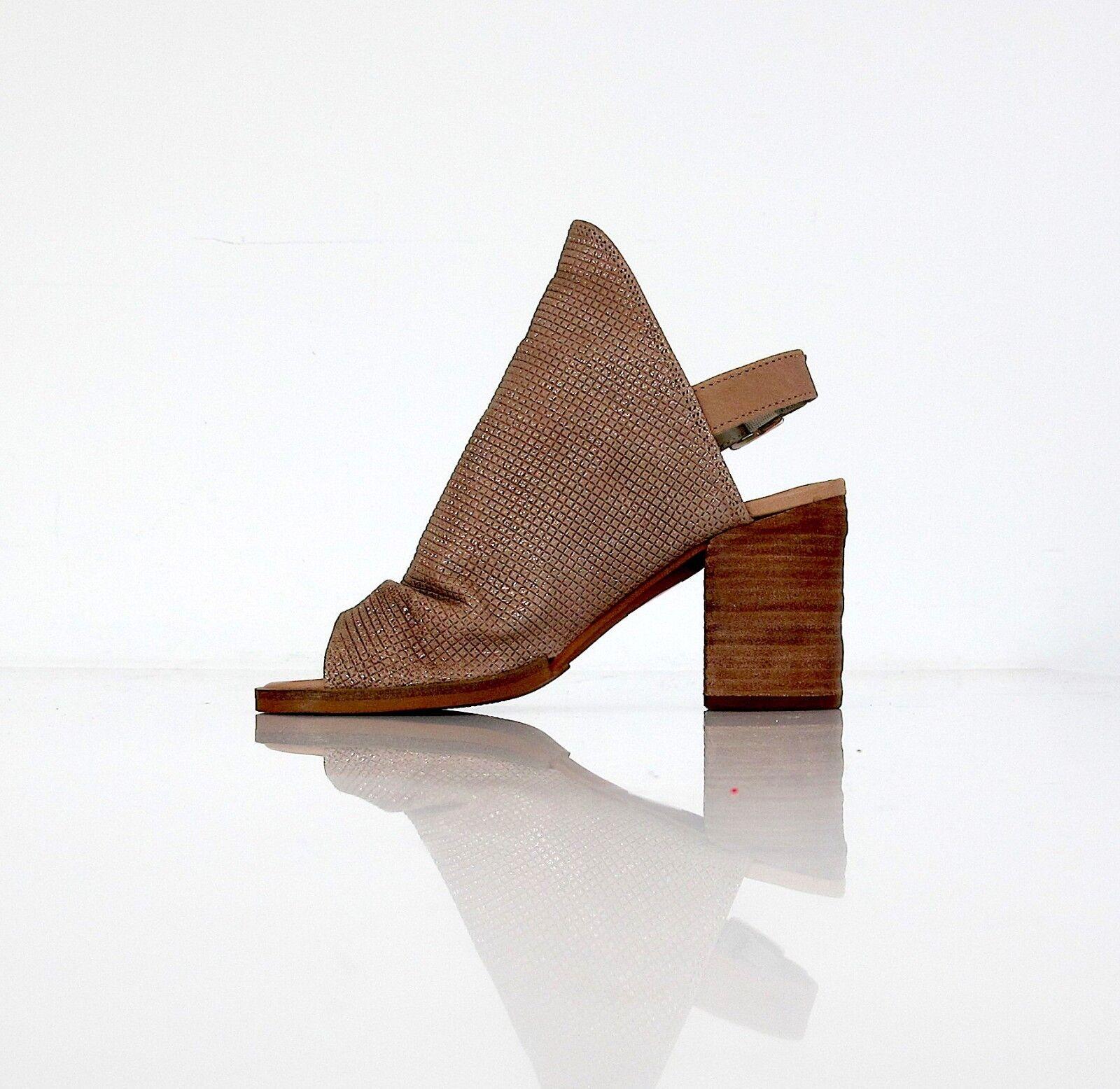 FABBRICA FABBRICA FABBRICA DEI COLLI sandali  a 1CLOUD1001 col.BEIGE METALLIZZATO estate 2018 1375a3