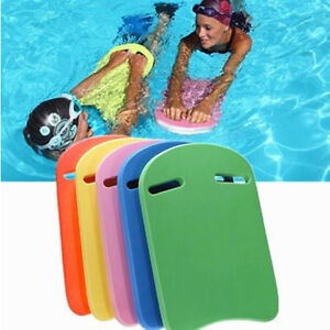 3Colors-Kids-Adults-Safe-Pool-Training-Aid-Swim-Kick-Board-Float-Board-Foam-LN8