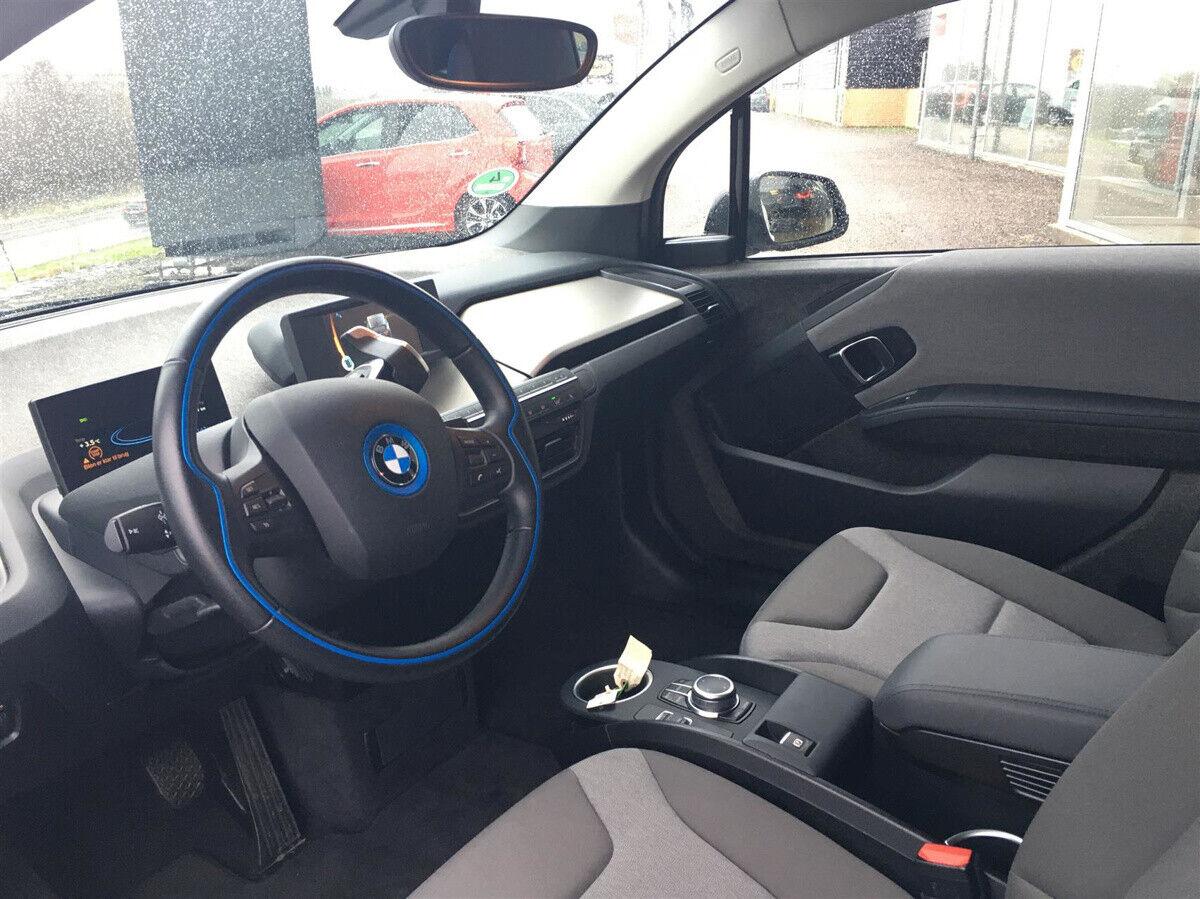 BMW i3  aut. - billede 12