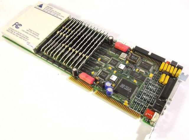 Altigen ALTI-CD0408UD 4 Trunk 8 Extension PBX Phone System Board 070904-20F-008