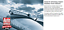 Skoda Fabia Hayon Essuie-Glace Lame 2013 To 2014 Bosch