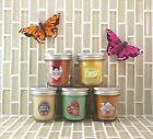 Bath & Body Works Candles MINI Mason Jars