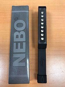 NEBO 8 LED Pocket Magnetic Worklight 5618
