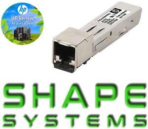 HP-ProCurve-1000BASE-T-MINI-GBIC-J8177CR-95-ExVAT
