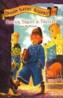 Never Trust a Troll! by Kate McMullan (Hardback, 2006)