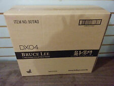 Hot Toys DX04 1/6th Enter the Dragon Bruce Lee NEW US Seller