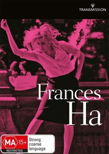 1 of 1 - Frances Ha (DVD, 2014)