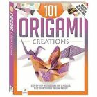 101 Origami Decorations by Hinkler Books (Hardback, 2014)