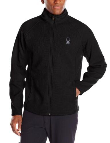 Spyder Men/'s Constant Full Zip Jacket