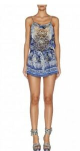 Camilla-Franks-Secrets-of-the-Sea-Shoestring-Playsuit-Size-2