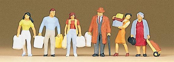 Neu NOCH 15922 H0 Krippenfiguren 10 Figuren Weihnachtsfiguren handbemalt