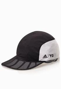 adidas y3 roland garros giocatore pac in bianco e nero s27048