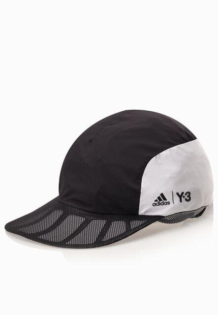 1721f5fdb94a5 adidas Roland Garros Paris Y-3 Play Ca Cap Hat S27048 OSFM 58 Cm ...