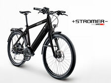 STROMER ST1 Elite Hi-Performance E-bike, Fast Electric bike, 500w Motor
