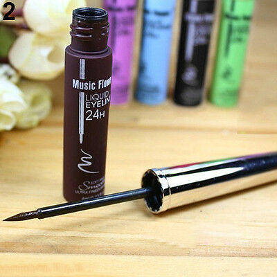 Eye Liner Liquid Water Proof Makeup Eyeliner Pen Pencil Basic Beauty Cosmetic