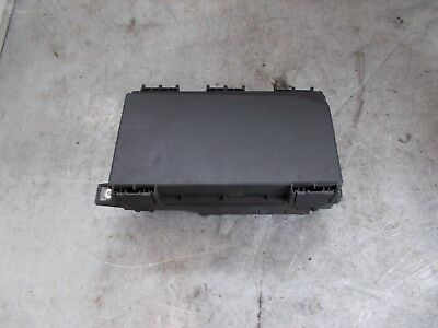 VAUXHALL ASTRA H 04-10 FUSE BOX CONTROL MODULE 015349211 | eBay on