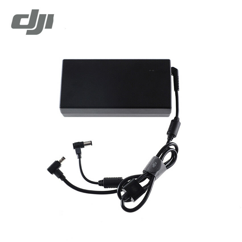 DJI Inspire 2 180W Power Adapter AC Cable for Inspire 2 Original Accessories