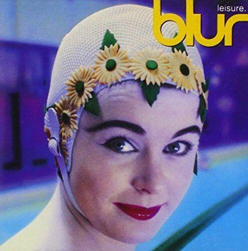1 of 1 - Blur - Leisure [New CD] UK - Import