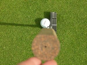 Standard-Salty-Cork-Putter-Grip-Natural-Sustainable-Greater-Feel-Through-Stroke