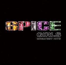 Greatest Hits [Bonus DVD] by Spice Girls (CD, Dec-2025, 2 Discs, Virgin)
