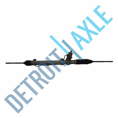 Complete Power Steering Rack and Pinion Assembly for Chevrolet Camaro 1993-1999