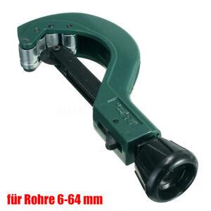 Rohrschneider-Rohrabschneider-Rollenschneider-Alu-Rohr-Rollenschneider-6-64mm