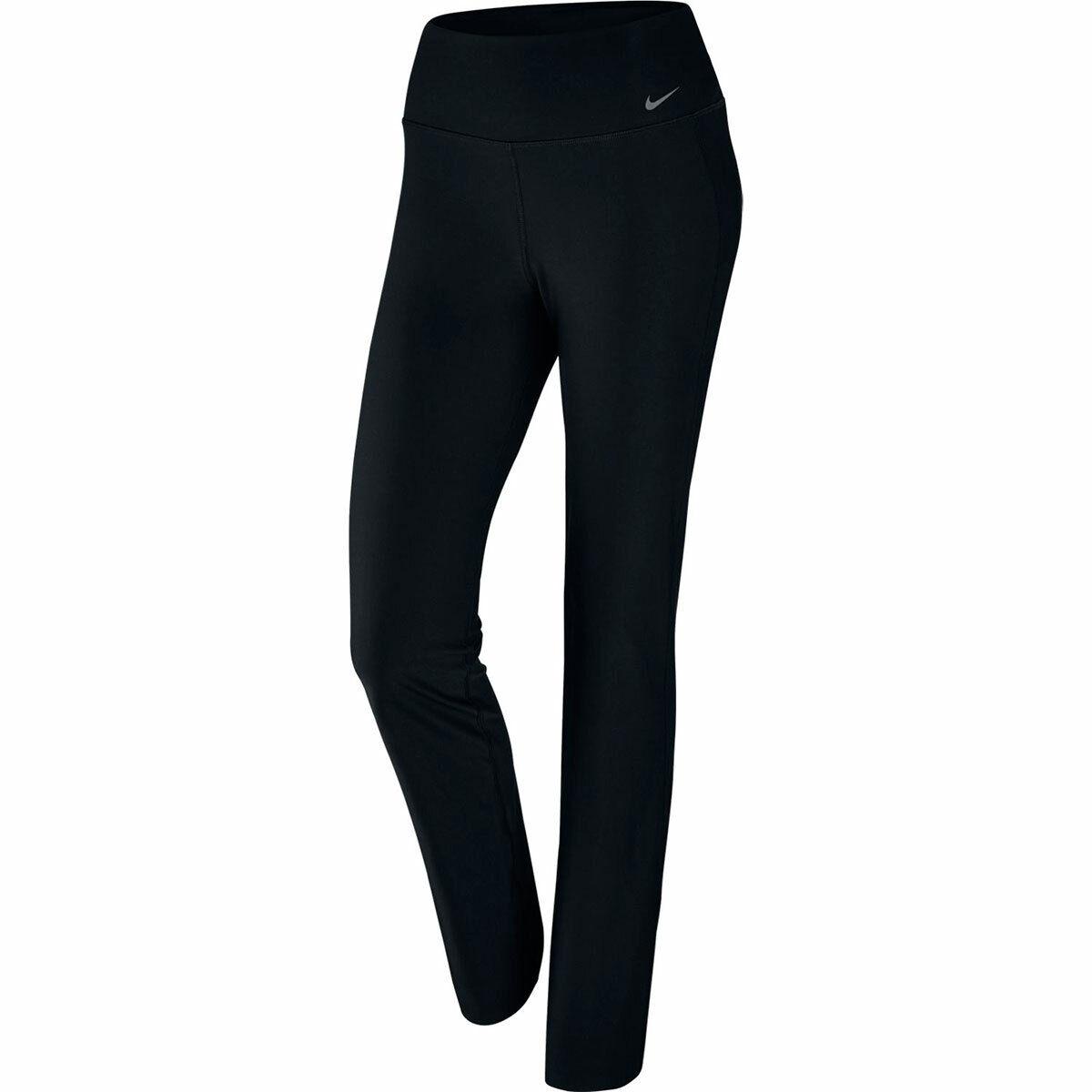 nuevo   Negro gris Frío [s] Nike Wohombres Power Pantalones De Entrenamiento  Compra calidad 100% autentica
