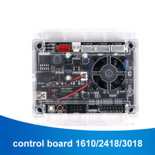 3 Axis Grbl Cnc Router 11f Usb Port Engraving Machine 3018 2418 Control Board
