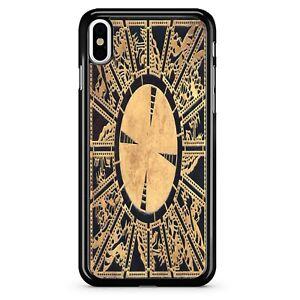 Custom case iPhone,samsung,lg,google,etc Hellraiser Puzzle Box case