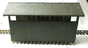 ARISTO-CRAFT-7101-COVERED-BRIDGE