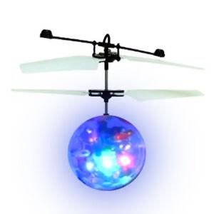 Selbstfliegender-Helicopter-Hubschrauber-Ball-LED-Flash-Disco-Heliball-Heli