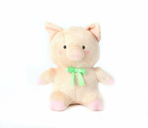 """Sanrio Zashikibuta Zashi Pig 6/"""" Stuffed Toy Plush Doll Mascot"""